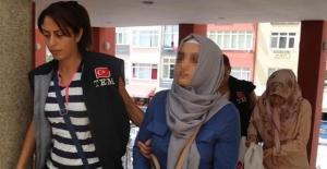 Fethullah Gülen'in akrabası evleri boşaltırken yakalandı