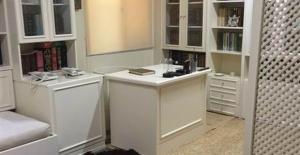 İşte Fetullah Gülen'in Türkiye'de kaldığı oda