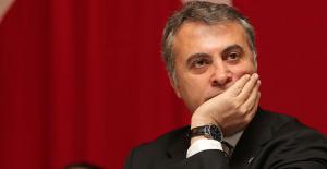 """Fikret Orman, Vodafone Arena çalışanlarına """"KAÇIN"""" demiş"""
