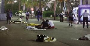 Fransa'da dehşet saçan teröristin kimliği belli oldu