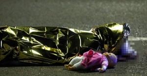 Fransa'yı kana bulayan terörist 31 yaşında ve Tunuslu