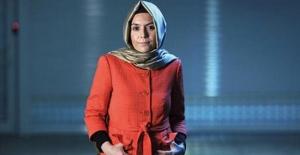 Gazeteci Büşra Erdal yakalandı