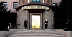 Genelkurmay'a operasyon: 200 asker teslim oldu