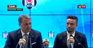 Gökhan Gönül'den Beşiktaş'a 4 yıllık imza