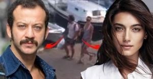 Hande Subaşı ve Rıza Kocaoğlu el ele yakalandı!