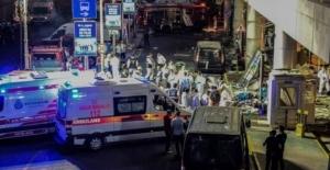 Havalimanı saldırganlarının kimlikleri belirlendi