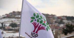 HDP Eş Başkanları görevden alındı