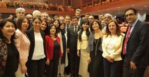 HDP'li 8 vekilin fezlekesi mahkemede