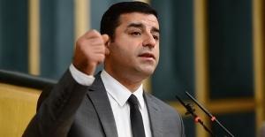 HDP lideri Demirtaş'tan PKK ve hükümete çağrı