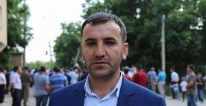 HDP'li vekil ifadeye çağrıldı: Gitmeyeceğim!