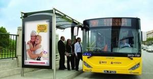İETT'den nöbet meydanları için ek otobüs sefer hizmeti