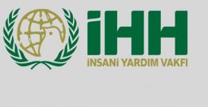 İHH, İsrail anlaşması sonrasında yaptığı açıklama için Erdoğan'dan özür diledi