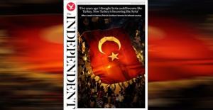 """Independent, """"Türkiye Suriye gibi oluyor"""""""