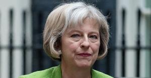 İngiltere'nin yeni başbakanı: Theresa May