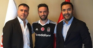 İşte Beşiktaş formalı Gökhan Gönül! Alacağı ücret belli oldu