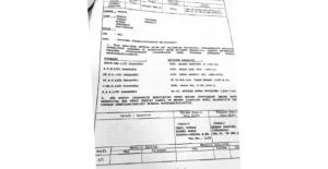 İşte darbe girişiminin belgesi!