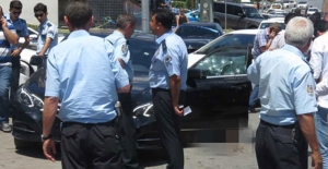 Kadıköy'de lüks araca uzun namlulu saldırı: 1 ölü!