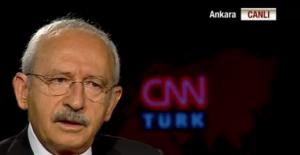 """Kemal Kılıçdaroğlu, """"Darbeyi FETÖ'nün yaptığı kesin değil"""""""