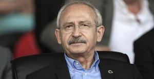 Kemal Kılıçdaroğlu: Olağanüstü bir durum olduğu için Saray'a gittim