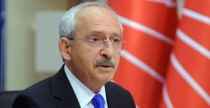 Kılıçdaroğlu: Fethullah Gülen'in Türkiye'ye iade edilmesi gerekli