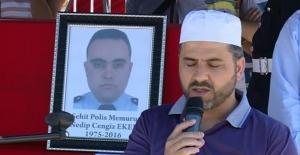 Kılıçdaroğlu'nun akrabası Erdoğan'ı korurken şehit düştü