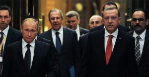Kremlin'den flaş 'Erdoğan ve Putin görüşmesi' açıklaması