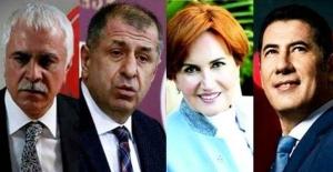 Kritik toplantı sonrası MHP'li muhaliflerden açklama