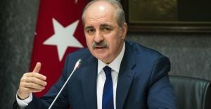 Kurtulmuş'tan 'sokağa çıkma yasağı' açıklaması