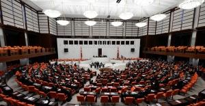 Meclis'te 'darbe' operasyonu: Açığa alındılar!
