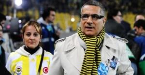 Mehmet Ali Erbil'den olay Gökhan Gönül tweeti!