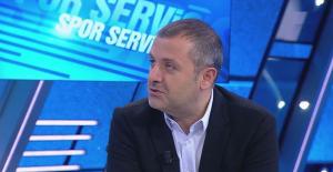 Mehmet Demirkol'a göre Fenerbahçe'nin yeni 10 numarası Salih Uçan