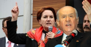 Meral Akşener'den Bahçeli'ye 'saldırı' suçlaması