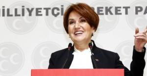 Meral Akşener yeni parti mi kuruyor?