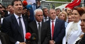 MHP'li muhaliflerden kritik toplantı