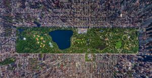New York Central Park'ta patlama, 1 kişi yaralandı