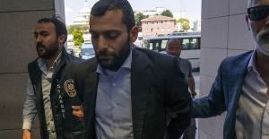 Onur Özbizerdik'e 5 yıl hapis
