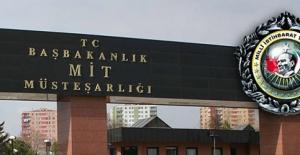 Operasyonlar MİT'e sıçradı: 100 personel açığa alındı!