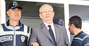 Orgeneral Adem Huditi o cezaevine götürüldü