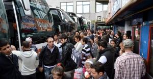 Otobüs biletlerinde yeni dönem