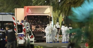 Paris Büyükelçisi açıkladı: Kurbanlar arasında Türk var mı?