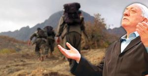 PKK, FETÖ'nün darbesine destek olacak!
