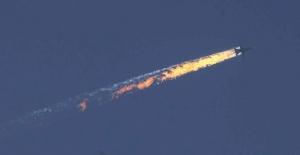 Rus Su-24 uçağını düşüren Türk pilotlarına gözaltı!