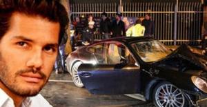 """Rüzgar Çetin'den mahkemeye, """"Olay sıradan bir trafik kazası"""""""