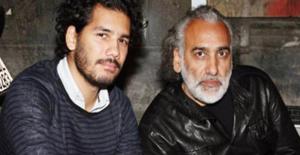 Rüzgar hapiste babası Sinan Çetin Bodrum'da