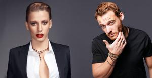 Serenay Sarıkaya ve Kerem Bürsin ayrıldılar iddialarına cevap verdi