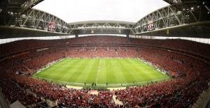 Süper Lig'de 2016-2017 sezonunun adı belli oldu
