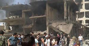 Suriye Rojava'da iki patlama! 52 kişi hayatını kaybetti