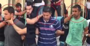 Tankla 5 kişiyi ezen 3 darbeci tutuklandı
