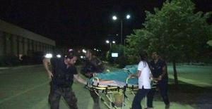 Tunceli'de patlama ve silah sesleri: 1 şehit 2 yaralı