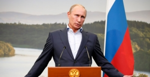 Türkiye'ye yaptırımları sonlandıran kararnameye Putin imzası!